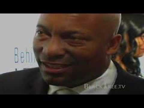 John Singleton, ..gotta pay your dues.. Spike Lee Honored