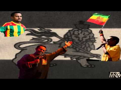 Teddy Afro - Teddy Afro ፖለቲከኛ ነህ ተብሎ ሲጠየቅ የመለሰው [Meaza Biru asked Teddy Afro if he were Politician]