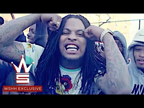 Waka Flocka - Can't Do Gold [Official Music Video]
