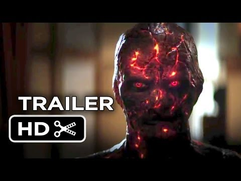 Jinn Official Trailer (2014) Supernatural Thriller Movie Hd video