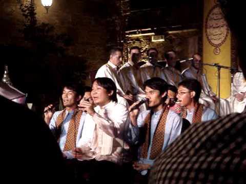 shahr Ramadan - The Month Of Ramadan Song video