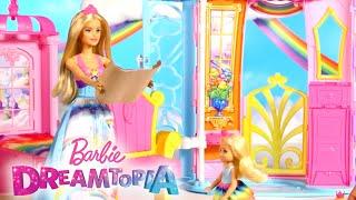 Barbie Dreamtopia Rainbow Cove Treasure Hunt   Barbie