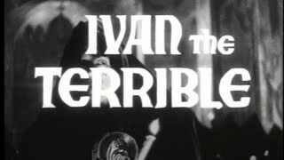 Ivan the Terrible (1976) - Official Trailer