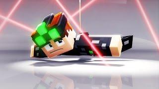 ES GIBT KEIN ENTKOMMEN! | Minecraft the Heist