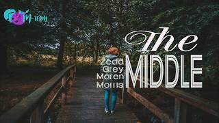 Download Lagu [Vietsub+Kara] The Middle - Zedd & Grey & Maren Morris Gratis STAFABAND