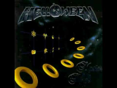 Helloween - Why