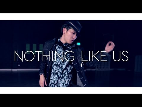 Nothing Like Us - @JustinBieber | Choreography by Di Moon Zhang