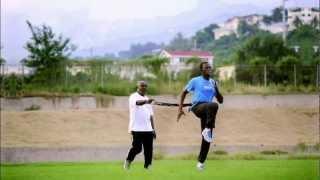 Usain Bolt - Train Like Usain
