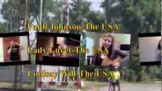 Watch Yohanna White Bicycle video