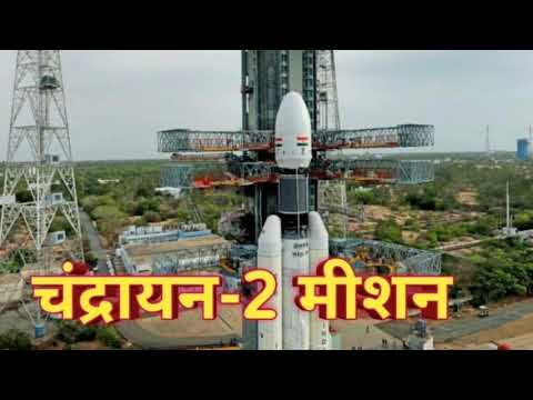 Download chandrayan -2 what is lander,orbiter and rover by sonal gadhavi Mp4 baru