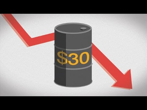 How low can oil prices go?