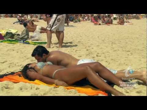 Ipanema: The World Sexiest Beach