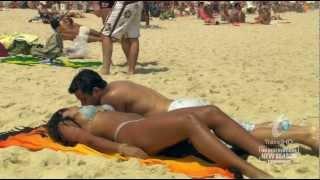 ලෝකයේ තියන සරාගිම මුහුද තීරය (වැඩිහිටියනට පමණක් සීමාවූ ) Ipanema - The World best Beach
