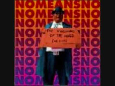 Nomeansno - Humans