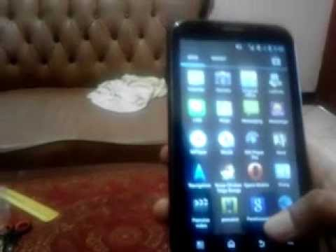 BelajarBisa Review: Advan Vandroid S5