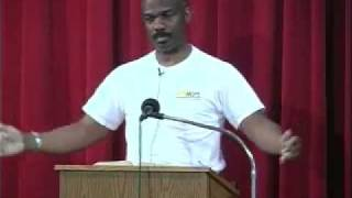 Randy Skeete - CAMPUS L.E.A.D.S. 2006 - 03 - Out Of Body Experiences