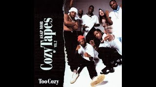 A$AP MOB COZY TAPES VOL. 2 FULL ALBUM