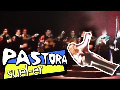 Desmayo y caída de Pastora Soler en pleno concierto  (Sevilla, 8 de Marzo de 2014)