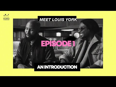Contest: Win A Pair of Tickets to See Louis York in NYC on June 3!