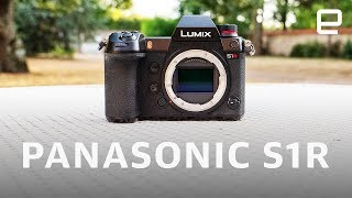 Panasonic S1R Review: Worth the price?