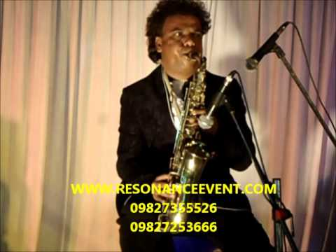 RESONANCE EVENTS INSTRUMENTAL SHOW JAB KOI BAAT BIGAD JAYE (...