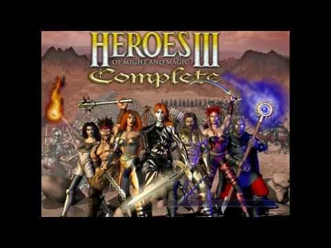 Heroes3.TV: Последний Геройщик (гимн геройского комьюнити)