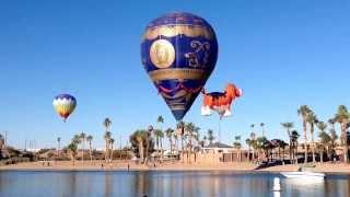 download lagu 2014 Lake Havasu City, Arizona Hot Air Balloon Festival. gratis