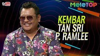 Sebijik suara sama macam Tan Sri P.Ramlee si Fairuz ni | MeleTOP | Neelofa & Dato' Ac Mizal
