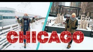 VLOG: Chicago é DEMAIS!!   Claudinha Stoco