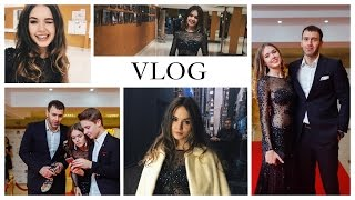 VLOG // MISS GOMEL 2015 // HOME