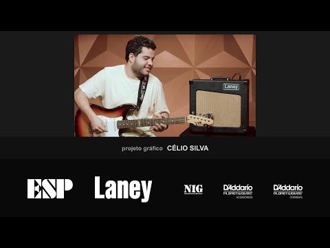 Técnicas de Guitarra -  Tapping