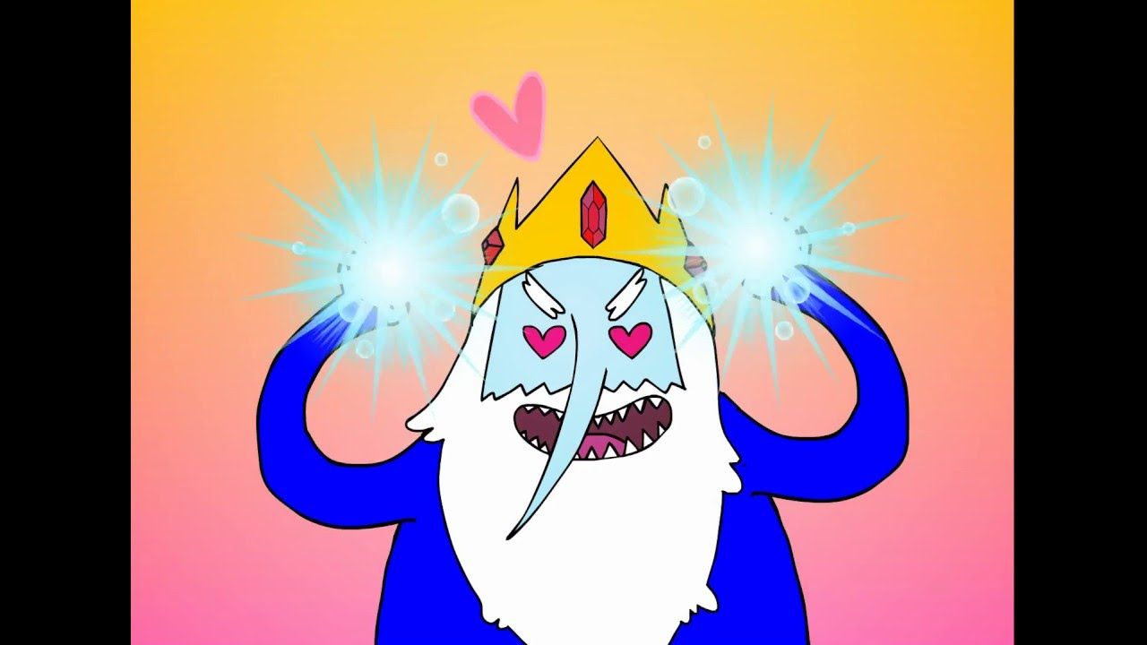 Ice king marceline quotes
