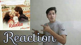 download lagu Reaction To Radha – Jab Harry Met Sejal  gratis