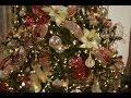 navidad 2017 decoración árbol de navidad