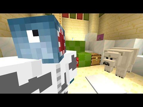 Minecraft Xbox - Quest For A Wedding (193)