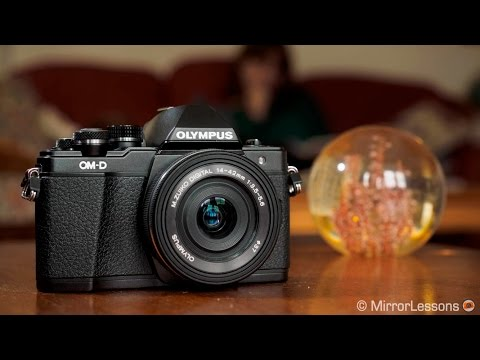 Olympus OM-D E-M10 mark II Review (with OM-D E-M10 comparison)