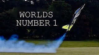 One Of The Largest RC Plane Shows In The World, Weston Park England