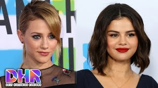 Download Lagu Lili Reinhart's Twitter HACKED + NSFW Photo Leaked - New Music From Selena Gomez & Little Mix! (DHR) Gratis STAFABAND