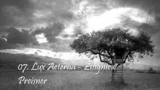 7Requiem for a friend. Part 1 Requiem. 07. Lux Aeterna - Zbigniew Preisner