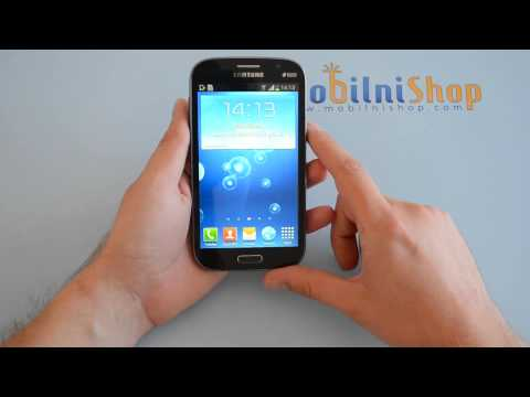 Samsung Galaxy Grand I9082 Dual cena i video pregled
