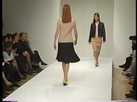 Prada Fall 1995 Fashion Show (full)