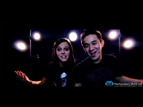 Good Time - Owl City Ft Carly Rae Jepsen (jason Chen X Tiffany Alvord Cover) video