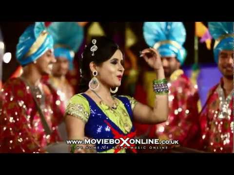 LAK DE HULLARE OFFICIAL VIDEO - MISS POOJA - BREATHLESS