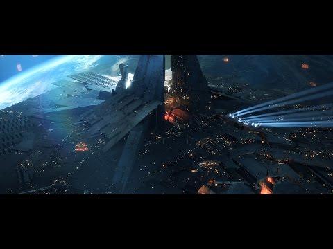EVE Online: Citadel Cinematic Trailer