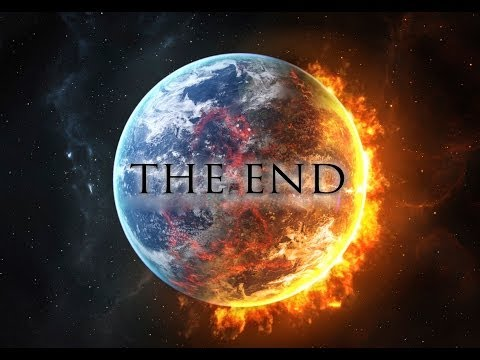 End of the world,  Revelation, Armageddon, The Last Days, The four horse men of the Apocalypse (HD)