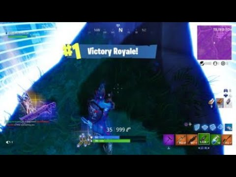 Intense 8 kill game in final circle