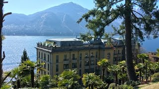 LAKE COMO, ITALY ? One of the most beautiful lakes in the world.
