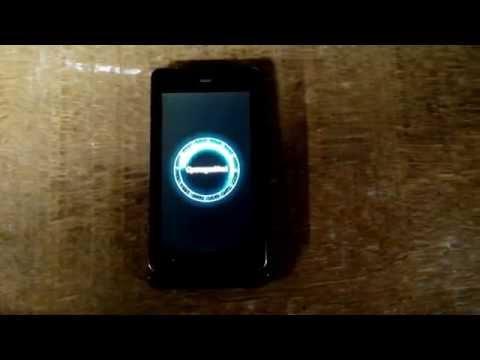 Motorola Milestone 3 Dual Boot Android 2.3 & 4.2