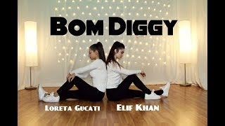 download musica Dance on: Bom Diggy