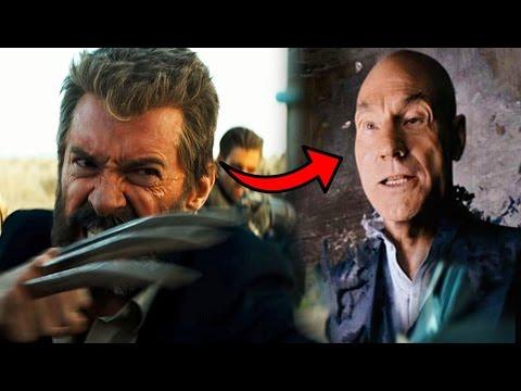 ¿El Profesor X Morirá en la Película de Logan? -Teoría de Marvel